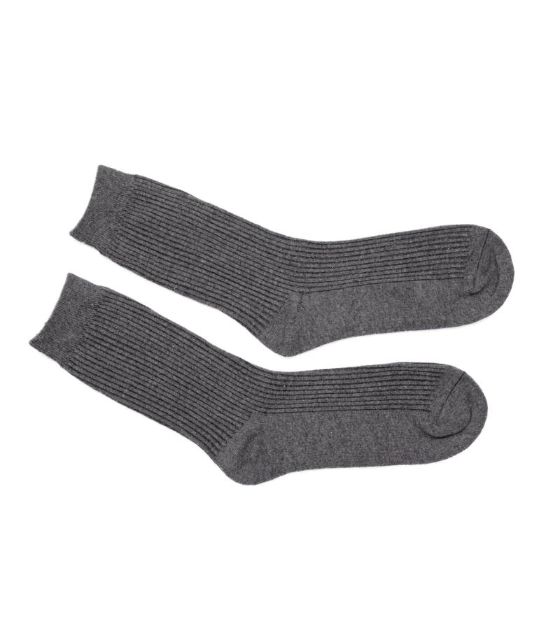 socks 0005 dark grey socks